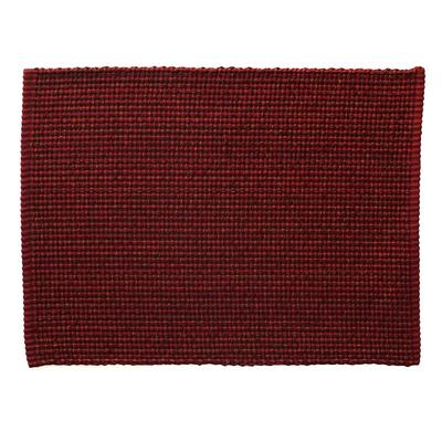 Food Network™ Woven Placemat, Red