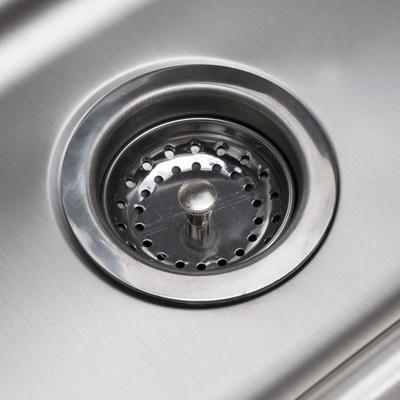 Advance Tabco 7-PS-66L Hand Sink with Splash Mounted Goos...