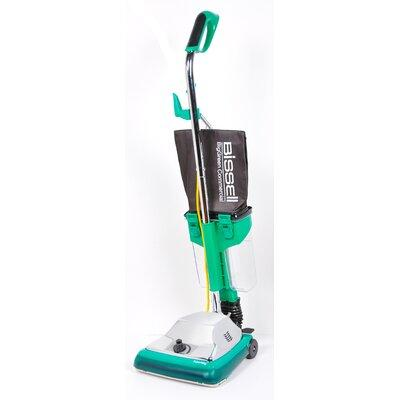 Bissell BigGreen Commercial ProCup Upright Bagless Vacuum...