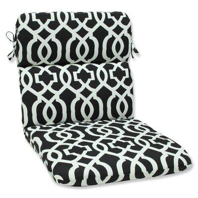 Pillow Perfect New Geo Outdoor Chair Cushion 543345 / 543...