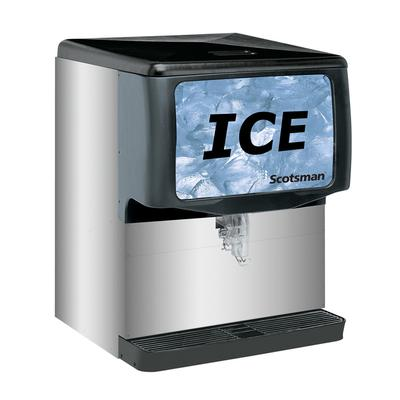 Scotsman ID250B-1A Modular Countertop Ice Dispenser - 250...