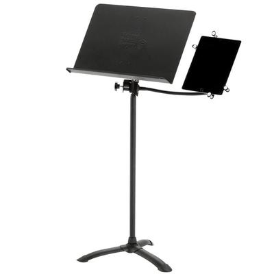National Public Seating FAUTH Flex Universal Tablet Holde...