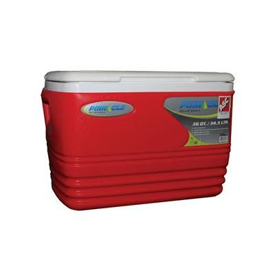 Ice Chest, Eskimo Cooler, 36 Quart
