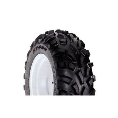 Lucent At25 X 11.00-10 3s At489 Tl Atv Tire 3 Ply