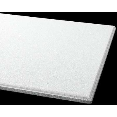 """24""""Lx24""""W Acoustical Ceiling Tile Ultima, Mineral Fiber, PK12 ARMSTRONG 1912"""