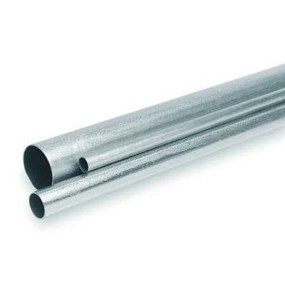 VALUE BRAND 583195 EMT Conduit, 1/2 In., 10 ft. L, Steel