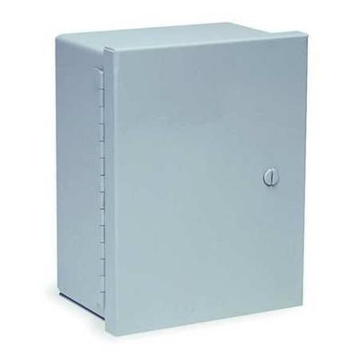 Wiegmann N1C121206 Enclosure, 12 In.Hx12 In.Wx6 In. D