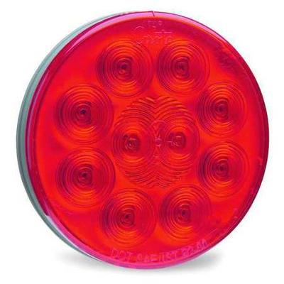 GROTE 53252 10-Diode Pattern Stop/Tail/Turn LED Lamp