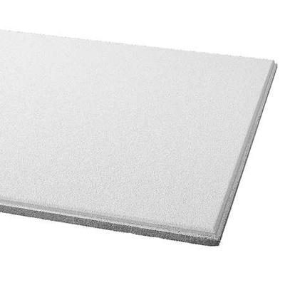 """24""""Lx24""""W Acoustical Ceiling Tile Ultima, Mineral Fiber, PK12 ARMSTRONG 1911"""