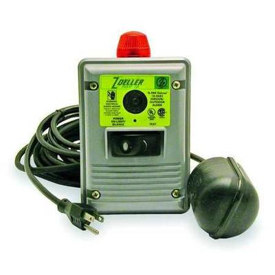 Outdoor High Water Alarm,Auto Reset ZOELLER 10-0682
