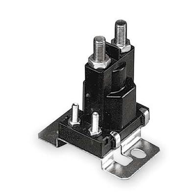 White Rodgers 120-106132 DC Power Solenoid,12V,Amps 80