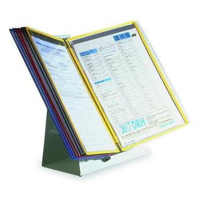 Tarifold D291 Desktop Document Display, 20 In L