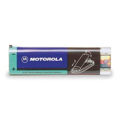 Battery Pack, 53871, Motorola