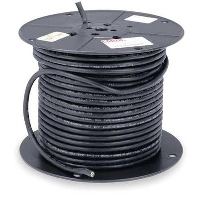 CAROL 01360.35T.01 Portable Cord, SJOOW, 14/3 AWG, 250 ft...