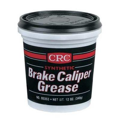 CRC Industries 05353 Brake Caliper Synthetic Grease, 12 oz