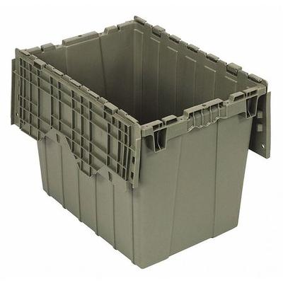 Quantum STORAGE SYSTEMS QDC2115-17 Attached Lid Container...