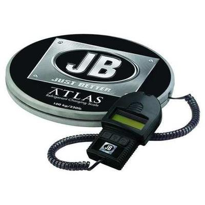 Electronic Refrigerant Charging or Recovery Scale, Jb Ind...