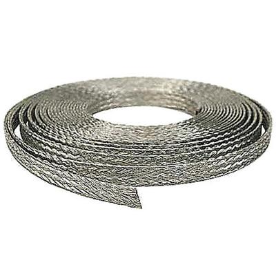 3M 25T-GB Grounding Braid, 1/2Inx25 Ft
