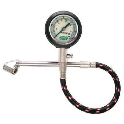 Slime 2020-A Dial Tire Gauge