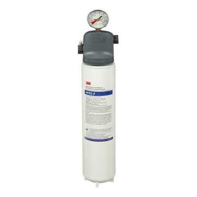 3M WATER FILTRATION PRODUCTS HF25-S Cartridge, For ICE125-S