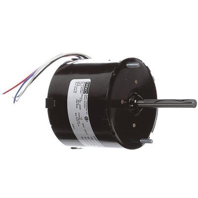 Fasco D1139 HVAC Motor, 1/50 HP, 1550 rpm, 115V, 3.3