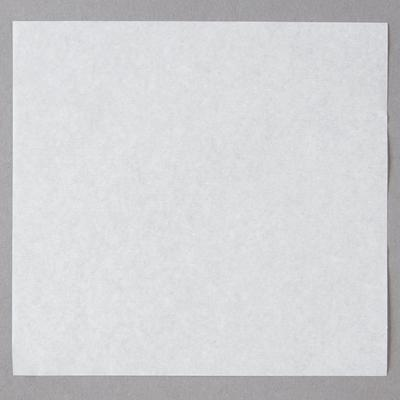 "Box of 1000 4 3/4"" x 5"" Patty Paper"