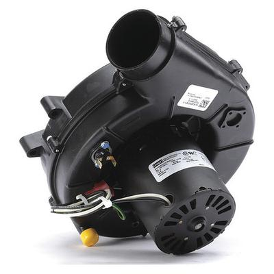 Draft Blower,115V,1/50 HP FASCO A140