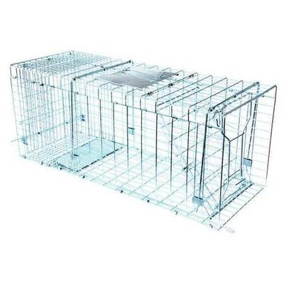 JT Eaton 495N Live Animal Trap, 42 In. L, 15 In. W