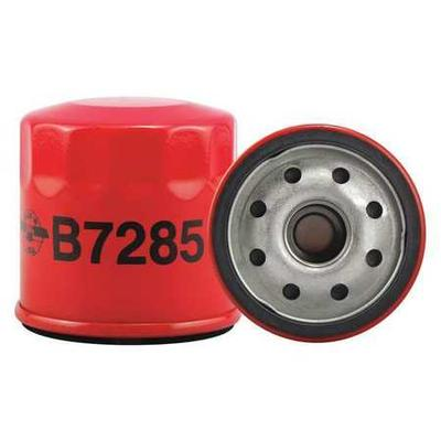 "Baldwin Filters B7285 Oil Filter, Spin-On, 2-5/8""x2-9/16""..."