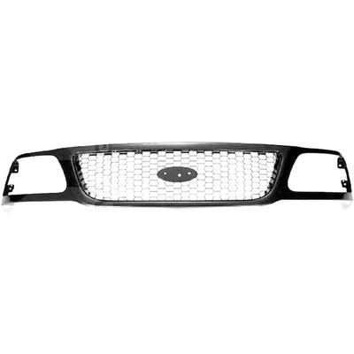 1999-2003 Ford F150 Grille Assembly - Action Crash FO1200...