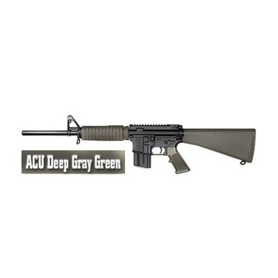 Lauer DuraCoat Firearm Finish ACU Deep Gray Green 4 oz