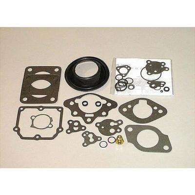 1975-1980 MG MGB Carburetor Repair Kit - Royze W0133-1626361