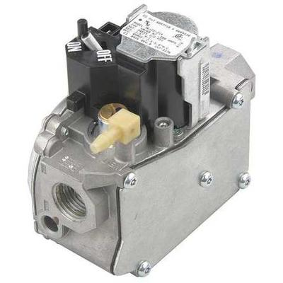 White Rodgers Gas Valve,Hot Surface,140,000BtuH WHITE-ROD...