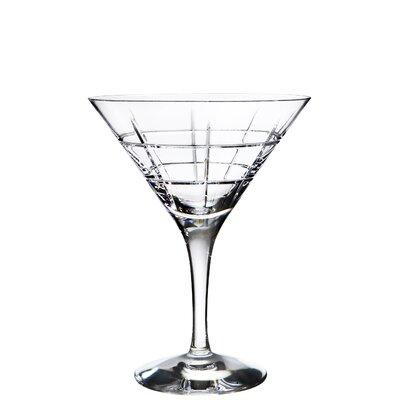 Orrefors Street Martini Glass 8 oz. Crystal 6540154