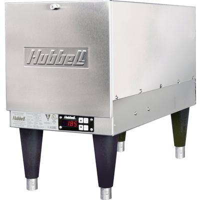 Hubbell J610RS 6 Gallon Compact Booster Heater - 10.5kW, ...