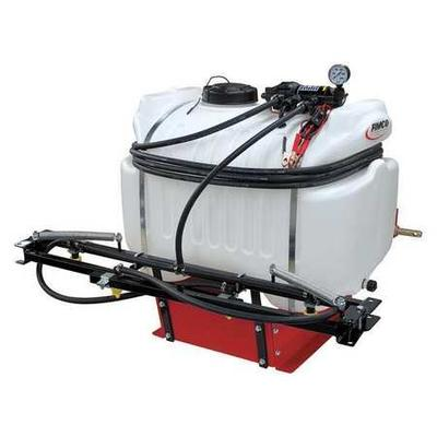 FIMCO 40-Gallon 3 Point Hitch Mounted Sprayer, LG-40-3PT