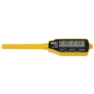 UEI TEST INSTRUMENTS DTH35 Digital Psychrometer, Temp and...