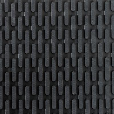 Cactus Mat 1625M-C35 Ridge-Scraper 3' x 5' Heavy Duty Rub...