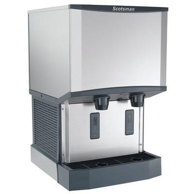 Scotsman HID525W-1A Meridian Countertop Water Cooled Ice ...