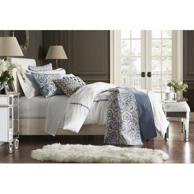 Home Cape Verde Reversible Quilt Set by Tommy Bahama Bedding 20790 Size: Twin