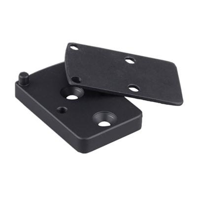 Spuhr Isms Red Dot Interface Mounts - Trijicon Rmr Isms Interface