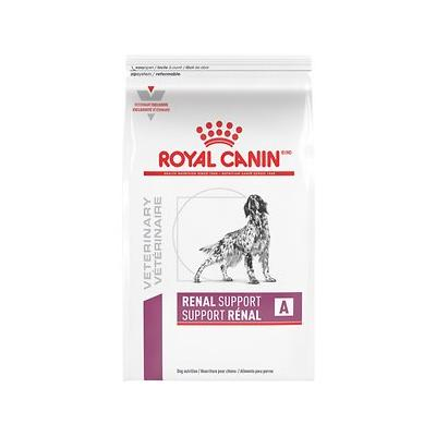 Royal Canin Veterinary Diet Renal Support A Dry Dog Food,...
