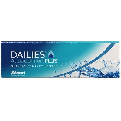 CIBA Vision Focus Dailies With Aqua Comfort Plus contact ...