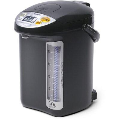 Zojirushi Commercial Water Boiler and Warmer CD-LTC50BA