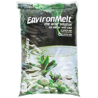 The Cope Company Salt 50 lb. Bag of EnvironMelt Wise Solu...