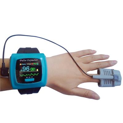 Concord Wrist-worn Pulse Oximeter with Software and Downl...