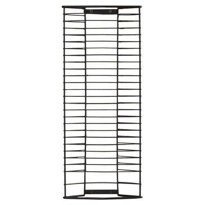 Symple Stuff 28 DVD Multimedia Wire Rack SYPL1151