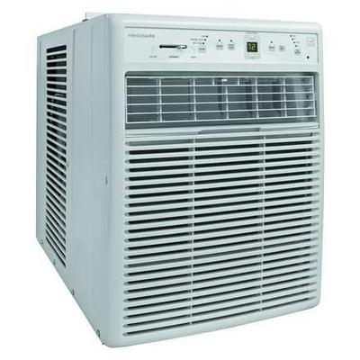 Frigidaire Window Air Conditioner,White,760W