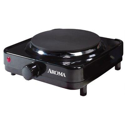 Aroma Electric Burner Hot Plate AHP-303