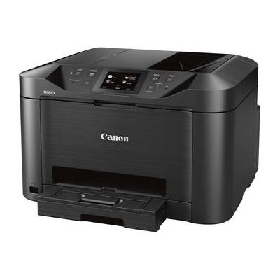 Canon MAXIFY MB5120 Wireless Small Office All-in-One Inkj...